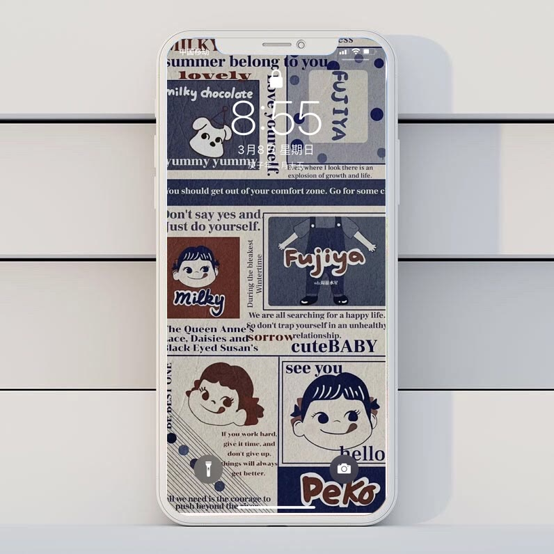 13张好看够你用一辈子的手机壁纸 第21张图片