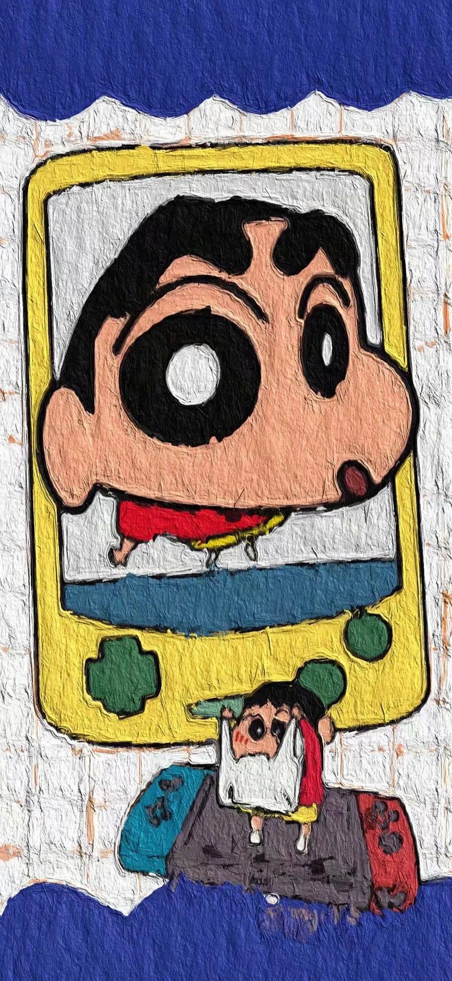 卡通动漫美图适合做微信QQ背景图 第4张图片